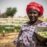 International Day of Rural Woman