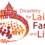 Dicastery for the Laity, Family and Life Logo