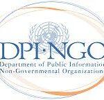 UN-DPI Logo