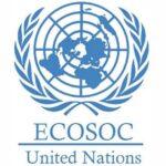 UNECOSOC Logo