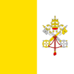 Vatican State Department logo